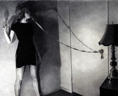 Book of Disquiet | MERCEDES HELNWEIN #art #girl