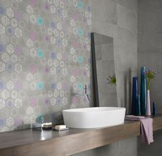 UrbaNature Wall Tiles