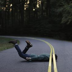 Art Photography by Ben Zank (1) #road