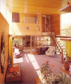 WANKEN - The Blog of Shelby White » The Interiors of Mid-Century Modern