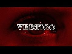 1955 - 1959 | The Movie title stills collection #movies #vertigo #credits