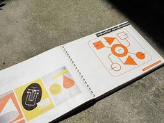 grain edit · Ladislav Sutnar: Catalog Design Progress #spread #print