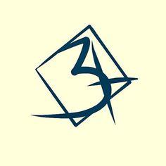 Logo for Code347 #logo #music #rap #code347