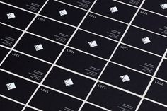 Locl Branding by High Tide NYC #business #branding #surfing #design #stationery #logo #cards