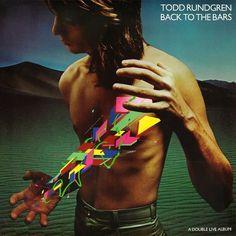 GIOR KONDUCTA #rundgren #album #todd #art #1970