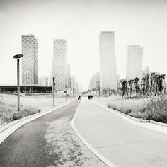 South Korea by Martin Stavars