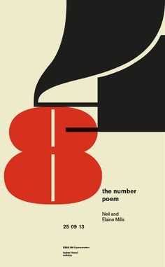 The Number Poem - Gilberto Ribeiro