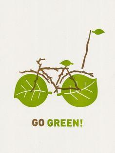 grain edit · 2011 Poster Cabaret Bike Print Set Giveaway
