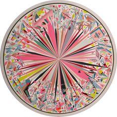 Explosion3_web.jpg 1000×997 pixels #illustration #kelsey #art #brookes