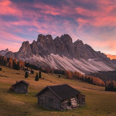 Breathtaking Adventure and Mountainscape Photography by Marco Grassi