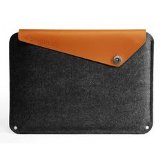 Mujjo Macbook Air 13'' Sleeve - 100% Wool Felt #13 #macbook #air #sleeve #mujjo