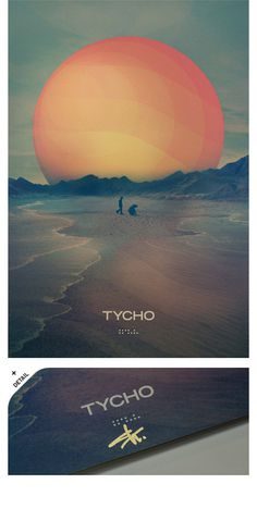 ISO50 Shop powered by Merchline #poster #iso50 #tycho #beach #sun #pghotography