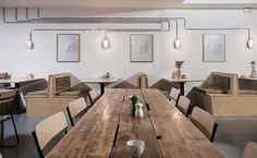 café cabinteely on the Behance Network #interior