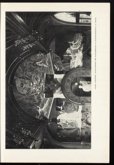 Deutsche Kunst und Dekoration : Koch, Alex. (Alexander), 1860-1939 : Free Download, Borrow, and Streaming : Internet Archive