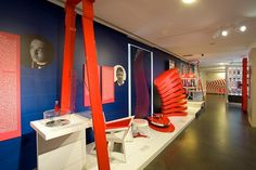 Galleria Campari #design