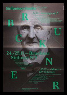 Typeverything.com   Sinfonieorchester St.Gallenby Bureau Collective.