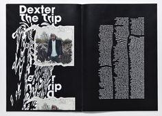 Nick Schmidt | PICDIT #magazine #design #graphic #art