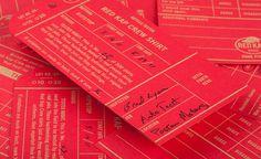 Red Kap #tag