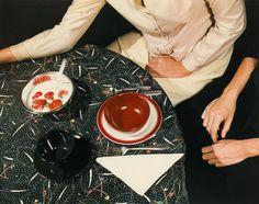 Jo Ann Callis | Early Color