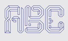 India typeface by Geetika Alok and Henrik Kubel   Art   Wallpaper* Magazine