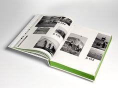 Monograph Benthem Crouwel : Studio Laucke Siebein / Bench.li #print #book