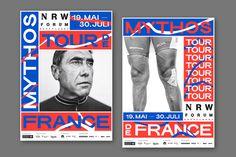 Mythos Tour de France NRW-Forum Düsseldorf