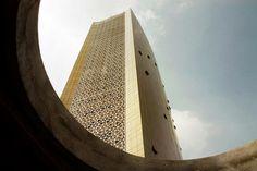CJWHO ™ (trade center for i principi d'italia by mdu...) #design #landscape #photography #architecture #art