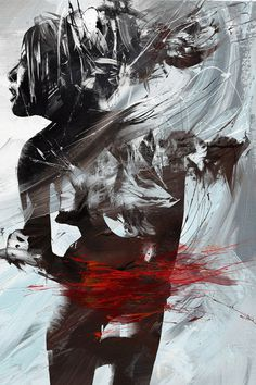 Illustrations by RUSS MILLS #russ #illustrations #mills