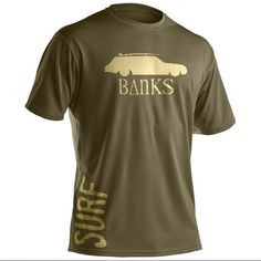 Banks   Surf products