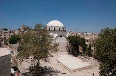 Jerusalem by Tzachi Ostrovsky #photography #architecture