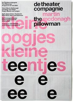 DTC / The Pillowman - Experimental Jetset
