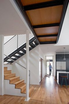 Powers House by The Raleigh Architecture Company 2