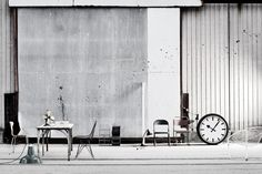 Lotta Agaton: Mikkel #interior #concrete #design #deco #decoration