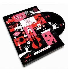 Dexter-Inspired Posters Â« Mattson Creative #illustration #vector #dexter #poster