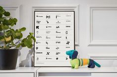 Logos #logo #poster