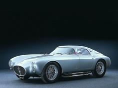 "specialcar: "" 1954 Maserati A6 GCS/53 Pinin Farina Berlinetta """
