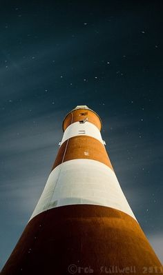Night Watch 2 | Flickr - Photo Sharing! #stars #photography #lighthouse