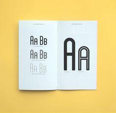 ATIPUS - Graphic Design From Barcelona, disseny gràfic, disseny web, diseño gráfico, diseño web #specimen #typography