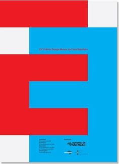 FFFFOUND! | Dark side of typography #red #white #poster #blue #typography