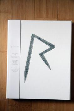 Rihanna – R | simonhenwood.com