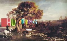 Philippe Debongnie | PICDIT #painting #design #art #typography