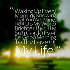 Cute & Romantic Good Morning Wishes Images - Good Morning