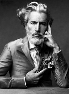 Merde! - Fashion photography (Aiden Shaw for Hercules,... #fashion
