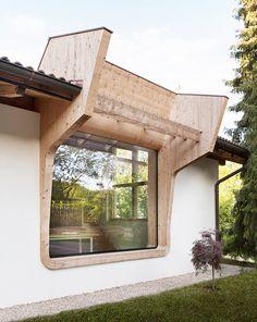 Studio Franz Messner in Italia