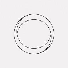 "dailyminimal: "" #SE15-333 A new geometric design every day """