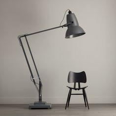 Angelpoise original 1227 gaint floor lamp