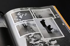 MagSpreads - Magazine Design and Editorial Inspiration: Slanted Magazine #18 – Signage / Orientation