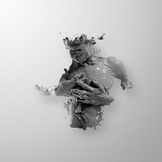 Mud Makes Man Appear (14 pics) - My Modern Metropolis