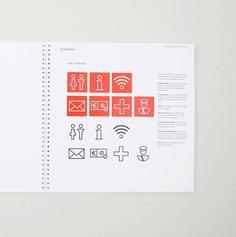 Wayfinding | Signage | Sign | Design | Vienna维也纳的公共标识系统