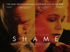 Shame - QUAD #movie #quad #poster #film